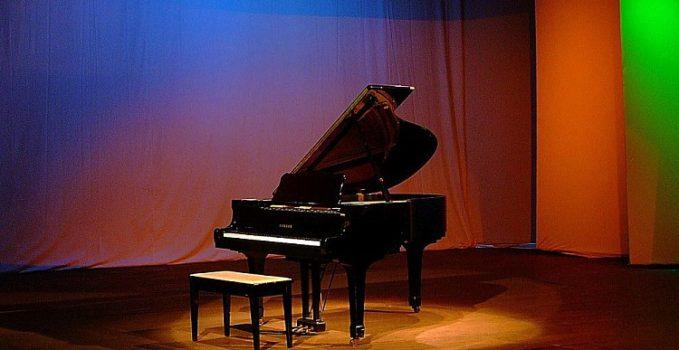 concerto pianoforte