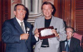 2001 Giuseppe Giuffre e Salvatore Adamo