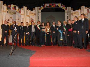 2007 Premiati