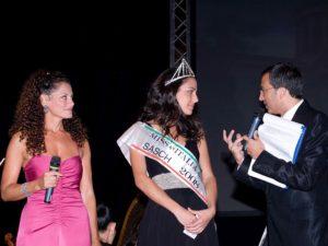 2008 Fiorella Migliore premiazione