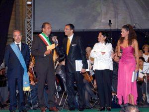2008 Jolanda Occhipinti premiazione