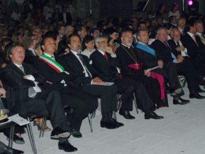2008 Prima fila