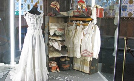 museo costume