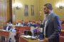Mario D'Asta in Consiglio comunale (1)