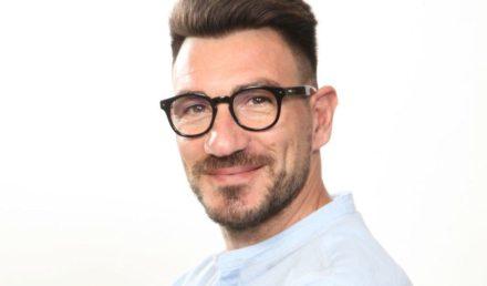 Il consigliere comunale Daniele Vitale