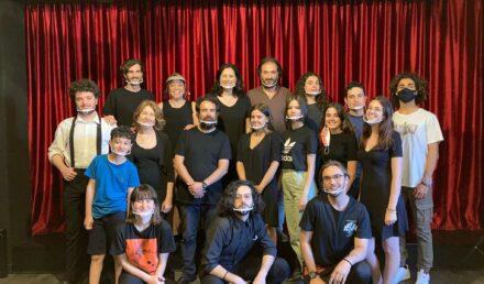 attori compagnia teatrale