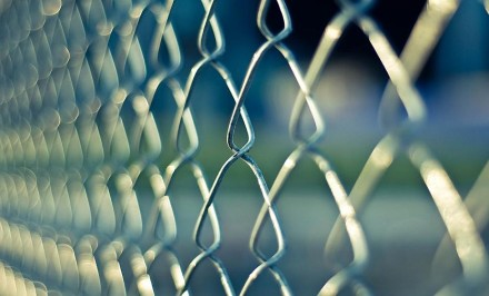 amore prigioniero