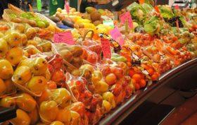 cibo supermarket