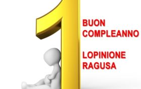 1^ compleanno