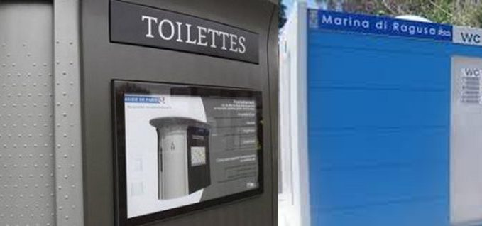 bagni pubblici