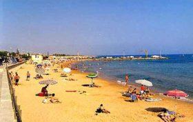 mare spiaggia